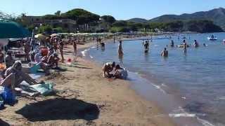 Virtual Elba La Spiaggia Naregno