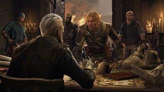 Кредо убийцы (Assassin Creed), Сюжетный трейлер Assassin's Creed 4 Black Flag