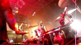 Dylan Hermiston Drum Cam : Doc Walker : Beautiful Life