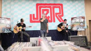 All Time Low - The Reckless and The Brave Acoustic