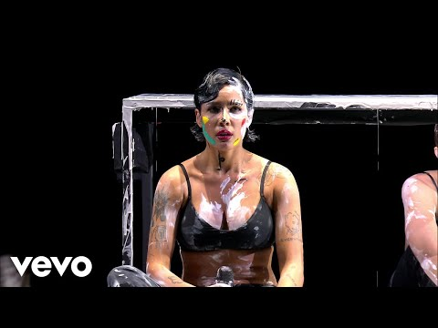 Halsey - Graveyard (Live From The ARIA Awards / 2019)