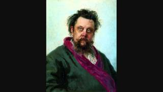 Modest Mussorgsky / Maurice Ravel - Pictures at an Exhibition