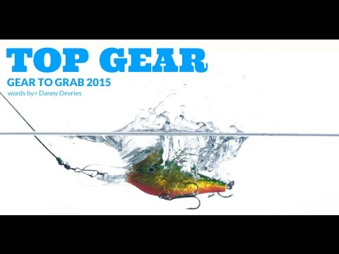 Must Have Bass Fishing Gear to Grab for 2015 Part 1