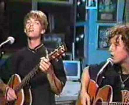 The La's - Interview and Timeless Melody
