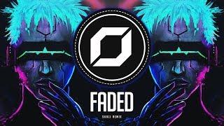 PSY TRANCE ◉ ZHU   Faded (SKAZI Remix)
