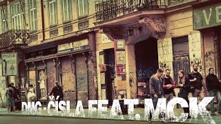Video DMG a MCK - Čísla (Official Video)