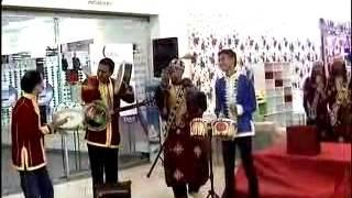 اغاني حصرية صرخة اقاعات كناوية غيوانية تحميل MP3