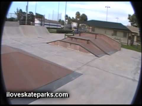 Florida Skateparks Map.Palm Beach Gardens Skate Park