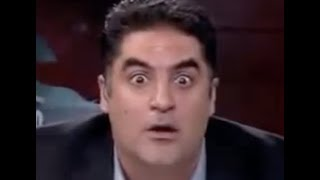 The Young Turks are threatened with ETERNAL DAMNATION!