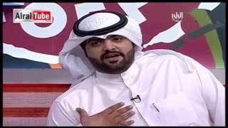 حلقه رايكم شباب مع الشعراء فهد الشمري & فيصل الفدغوش