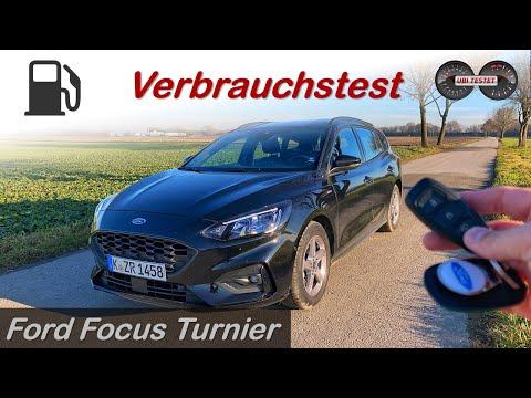 2020 Ford Focus Turnier Hybrid - Was kann der Mild-Hybrid Antrieb?!   Test - Review