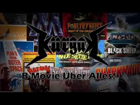 KURGAN - B-Movie Über Alles! (live)