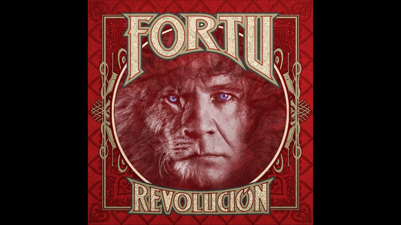 FORTU - Revolución
