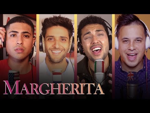 Margherita - Riccardo Cocciante, Marco Borsato (Continuum cover)
