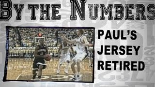 ACC By the Numbers - Chris Paul