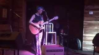 Kristen Kelly - 'Fire' performed live at South