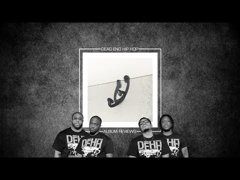 Lupe Fiasco – Drogas Wave Album Review   DEHH