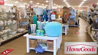 HOMEGOODS DECORATIVE ACCESSORIES HOME DECOR SHOP WITH ME SHOPPING STORE WALK THROUGH