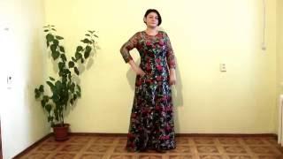 Вечернее платье от #АленыАхмадуленой #Фаберлик