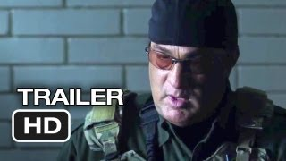 Maximum Conviction TRAILER 1 (2012) Steven Seagal Movie HD