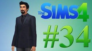 Sims 4 Драки