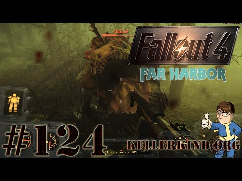 Fallout 4 - Far Harbor #124 - Dimas Geheimnisse ★ Let's Play Fallout 4 [HD|60FPS]