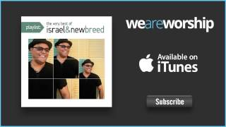 Israel Houghton & New Breed - Saved By Grace