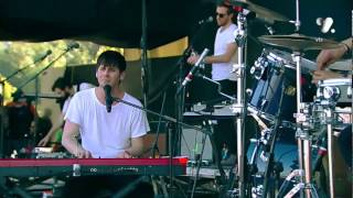 Foster The People   Lollapalooza Chile 2015 Full Concert