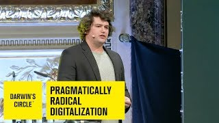 Pragmatically Radical Digitalization | James Kugler