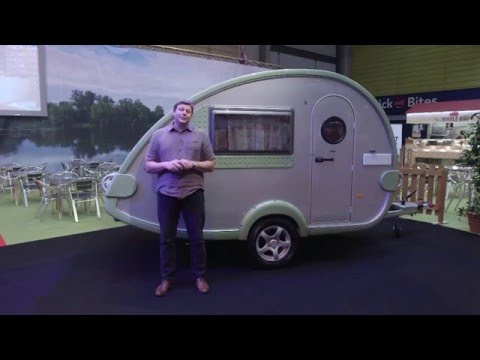 Practical Caravan meets the Lego caravan