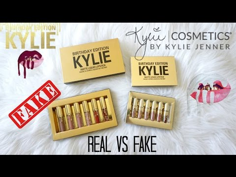 Velvet Liquid Lipstick by Kylie Cosmetics #11