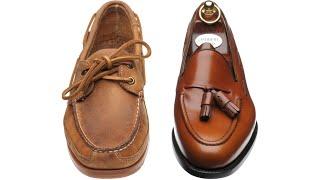 Как носить летнюю обувь?