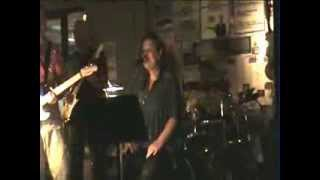 Dance Little Sister - Terence Trent d'Arby (cover by ROSEDALE, Groos 20 juli 2013)