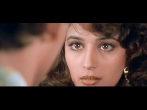 Индийские фильмы - Влюбленное сердце (1993) - Мелодрама Боевик Драма