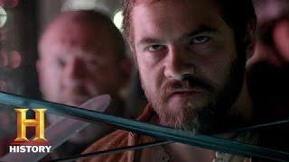 Aethalwulf et Ecbert (Saison 3)