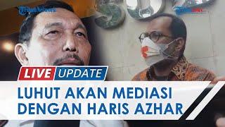 Aktivis HAM Haris-Fatia Batal Mediasi dengan Menko Luhut, Polda Metro Jaya Jadwalkan Ulang