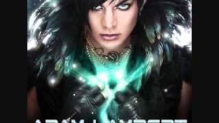 Adam Lambert - Glam Nation Live - 20th Century Boy