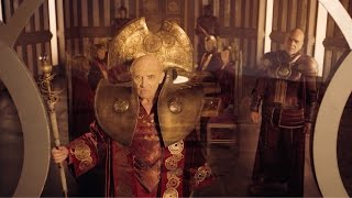 Preview épisode 912 - The President of Gallifrey hunts for The Doctor