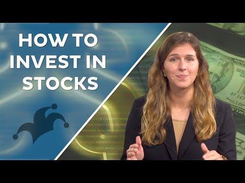 How to Invest in Stocks — Your Step-By-Step Guide to Beginner Investing