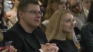 """У Харкові стартував проект """"Ліга освіченої молоді"""""""