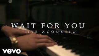 Jake Miller   Wait For You (Acoustic Video)