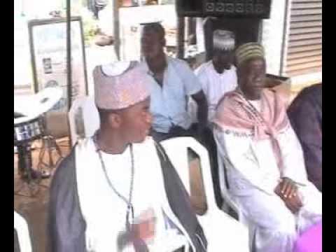 Sheikh Jamiu AmiOlohun.. Hide Yourself 1.