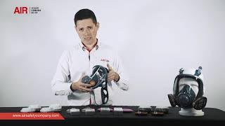 Uso y mantenimiento de AIR FFS990