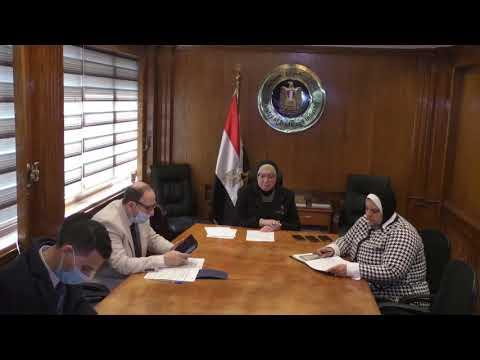 الندوة الافتراضية حول دور المرحلة الثانية من مبادرة المساعدة من أجل التجارة في الدول العربية