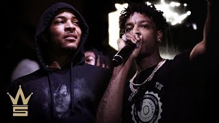 Worldstar SXSW ft. T.I., 21 Savage, Lil Yachty, Young M.A, Blac Youngsta (w/ Opposition)