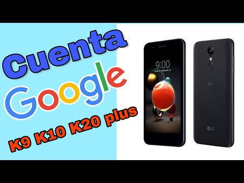 Download How To Bypass Google Account Verification Lg K8 K10 Video