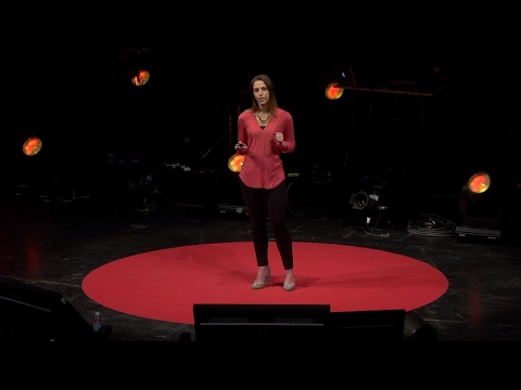 The Value Revolution: How Blockchain Will Change Money & the World | Galia Benartzi | TEDxWhiteCity