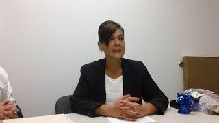 Hala Ayala, Tom Perriello on VA GOP and Medicaid Expansion (9/19/17)