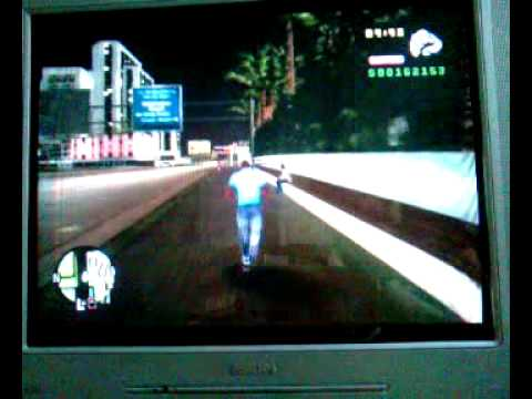 GTA Vice City Stories - ALL CHEATS + Demonstration [PS2/PSP