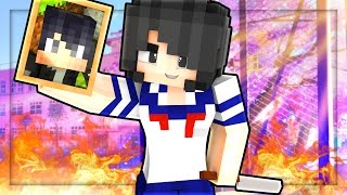 Yandere High School - YANDERE THREATENS & BLACK MAILS ??? [S2: Ep.26 Minecraft Roleplay]
